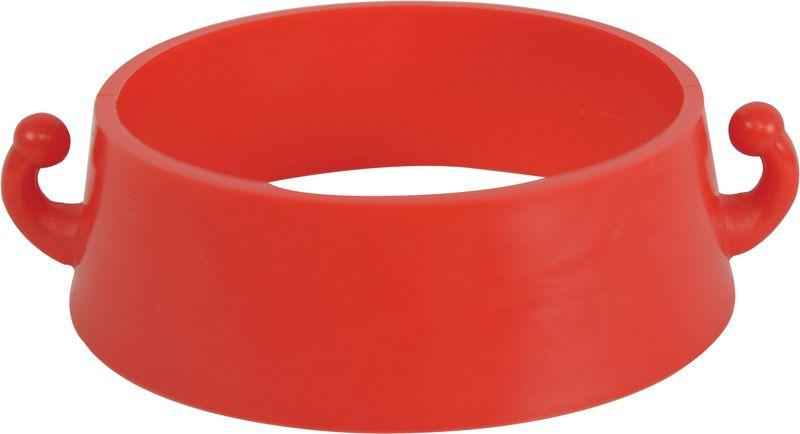 Crochet universel pour cônes en polypropylène (photo)