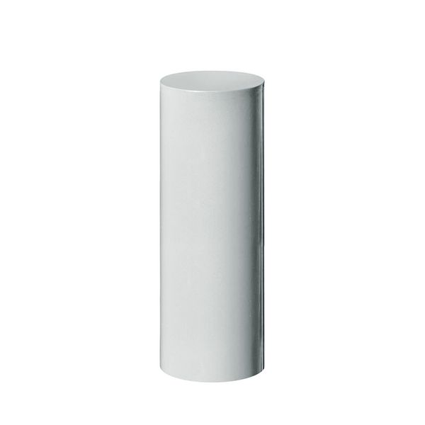 Bornes fixes et amovibles acier Standard (photo)