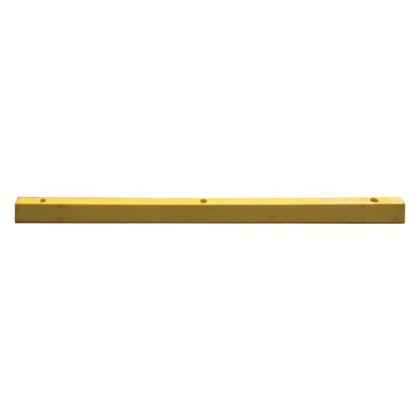Bordure de Parking Jaune 1830 mm