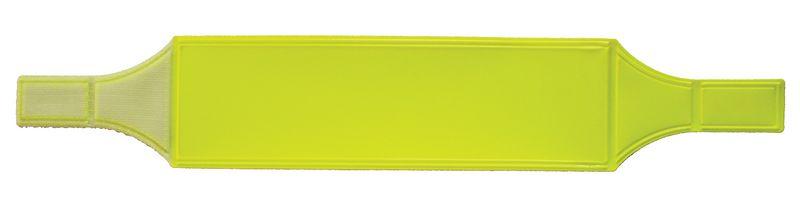 Brassards PVC vierges (photo)