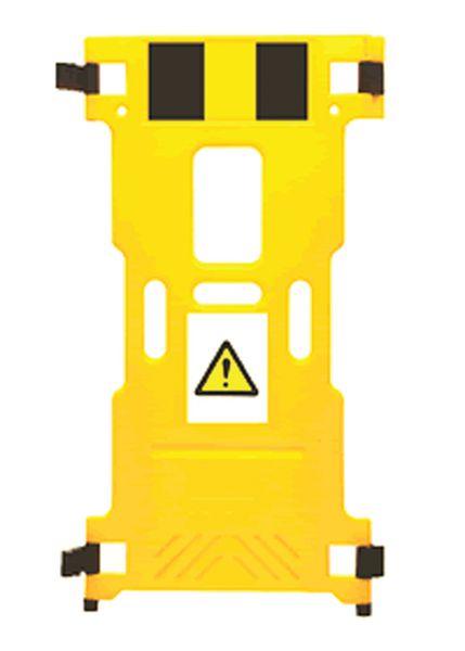 Barrière de Maintenance H.1100 (photo)