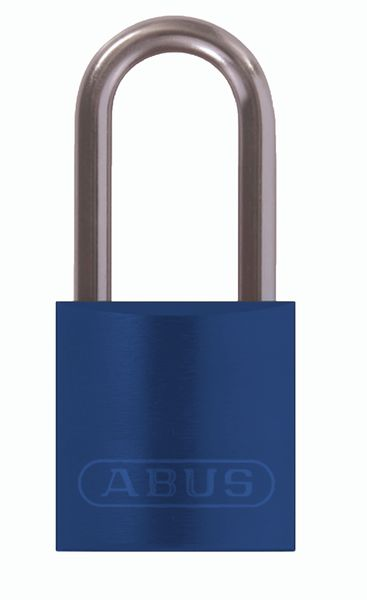 Cadenas aluminium Anse hauteur 39 mm (photo)
