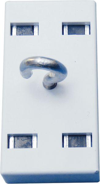 Enrouleurs de ruban de signalisation rappel automatique (photo)