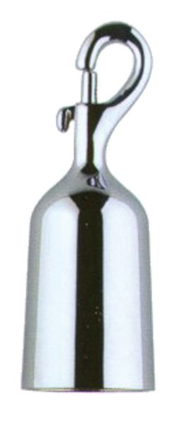 Corde avec Embout au choix 1.5 m