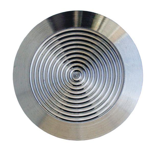 Clous podotactiles diamètre 35 mm (photo)
