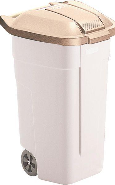 Conteneurs à déchets capacité 100 l (photo)