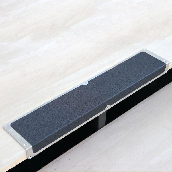 nez de marche antid rapant support aluminium signals. Black Bedroom Furniture Sets. Home Design Ideas