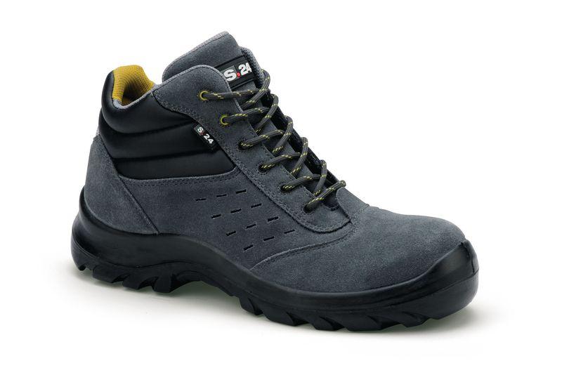 Chaussures de sécurité COPA S1 P SRA