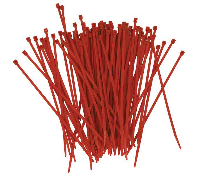 Colliers de serrage couleur - par 100