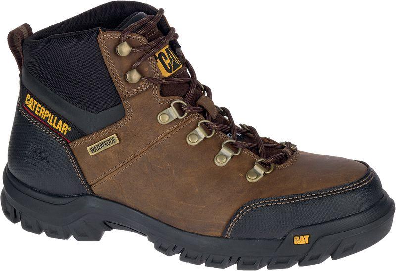 Chaussures Framework® Caterpillar® S3 WR HRO SRA (photo)