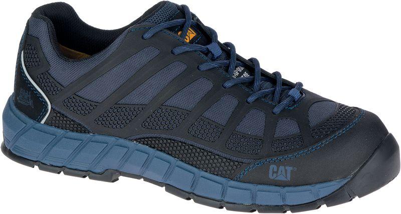 Chaussures Streamline® Caterpillar® S1 P HRO SRC