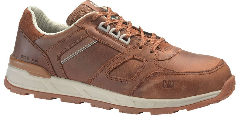 Chaussures Woodward® Caterpillar® S1 P HRO SRC (photo)
