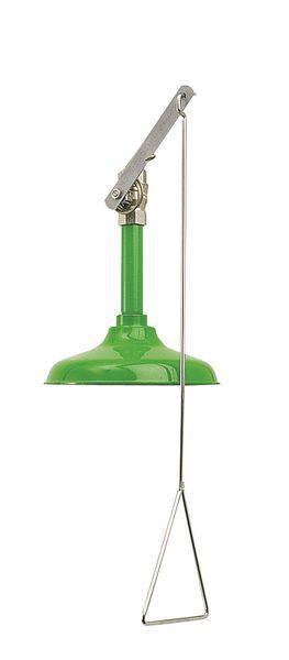 Douche à commande horizontale ou verticale