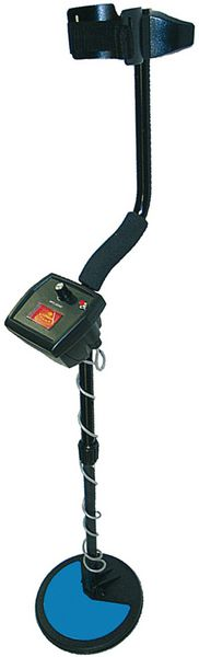 Détecteur de métaux (photo)
