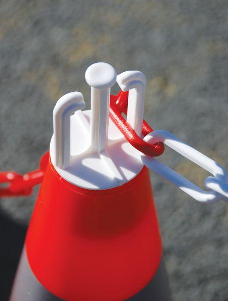 Embout pour cône Ø 50 mm (photo)