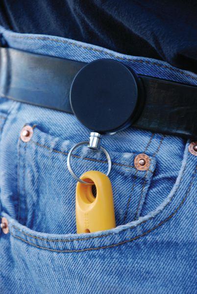 Porte-couteau pour ceintures