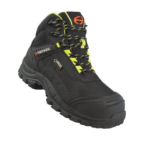 Chaussures de sécurité MacExpedition® S3 SRC (photo)
