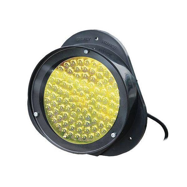 Feu à électronique intégrée Feu LED 12 - 24 V