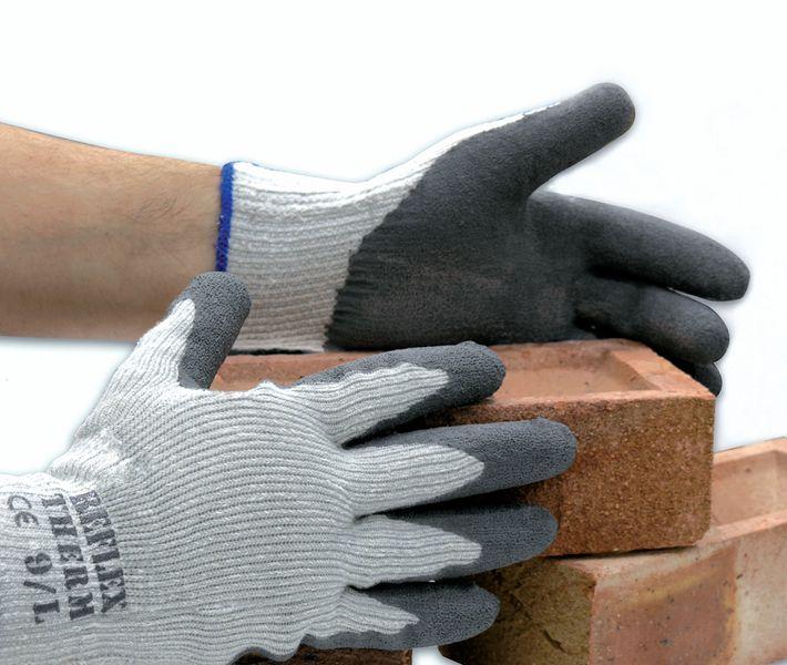 Gants anti-froid pour manutention générale