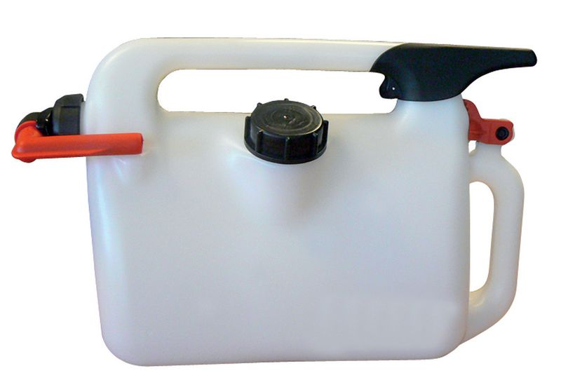 Jerrycan de propreté (photo)