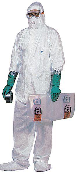 Kit amiante Catégorie III type 5 et 6