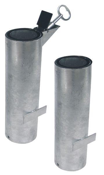 Kit d'amovibilité pour barrières (photo)