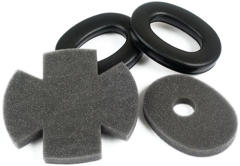 Kit hygiène pour casque anti-bruit universel Clarity®