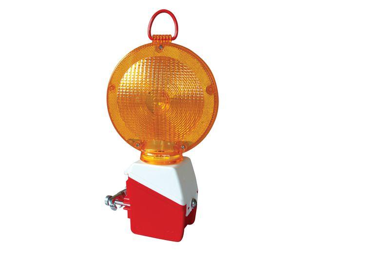 Lampes à diodes avec une pile