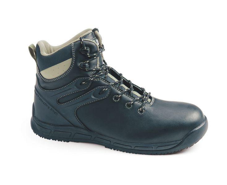 Chaussures de sécurité Kick S3 SRC (photo)
