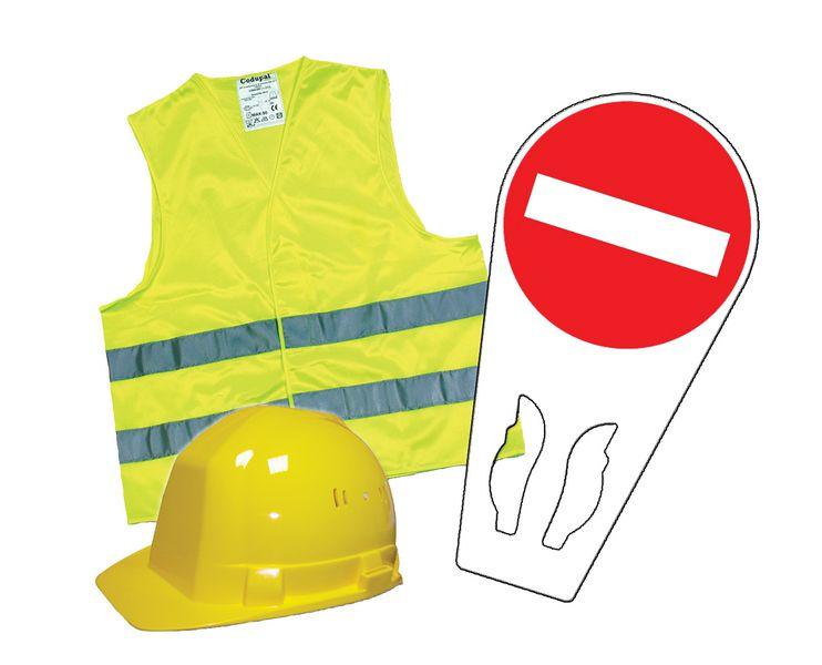 Kit sécurité (photo)