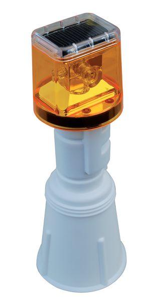 Lampe solaire à LED