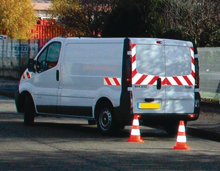 Kit véhicules légers (photo)