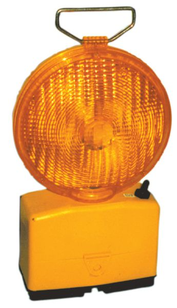 Lampe clignotante LED