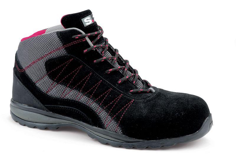 Chaussures de sécurité Levant S1P HRO SRA (photo)