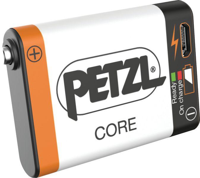Batterie Hybrid PETZL pour lampe frontale (photo)