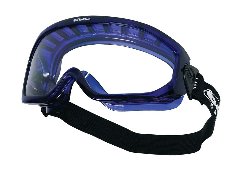 Masque Bollé Safety® BLAST EN 166 - EN 170 (photo)