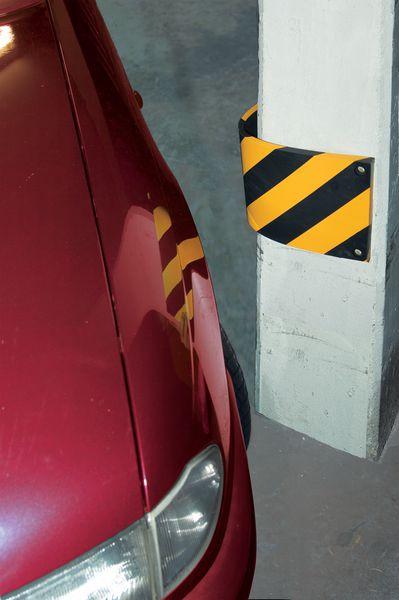 Lisse de protection Optichoc Protection pour colonne (photo)