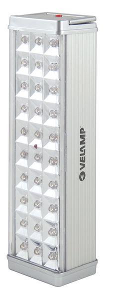 Lampes de secours portables rechargeables (photo)