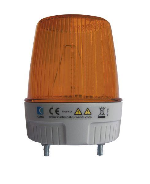 Feu à éclat au xénon 5 W 230 Vca