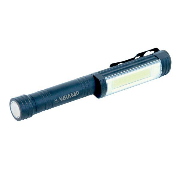 Lampe de travail 400 lumens à piles
