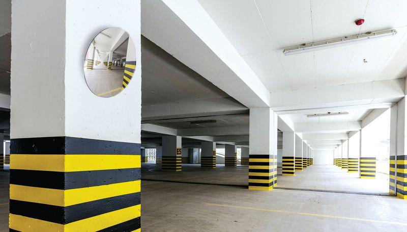 miroir co parking signals. Black Bedroom Furniture Sets. Home Design Ideas