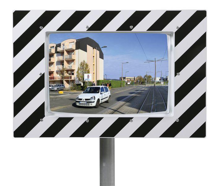 Miroirs d'agglomération éco
