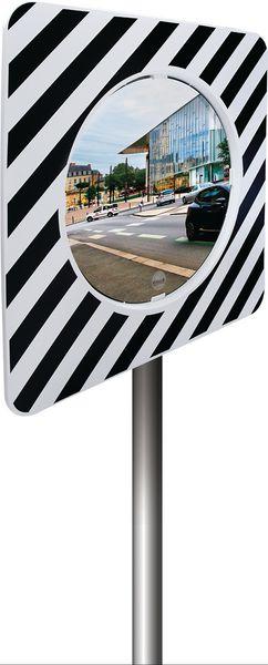 Miroir Routier ABS