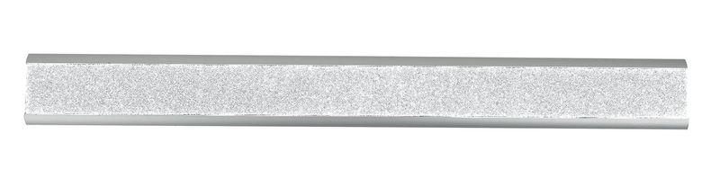 Profils plats avec insert minéral (photo)