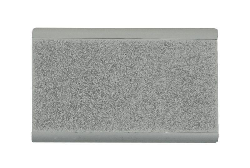 Profils plats avec insert minéral