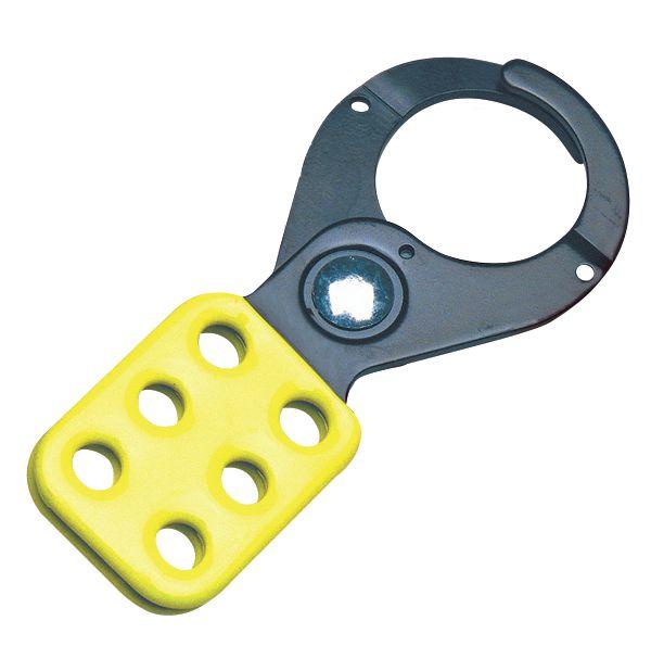 Mâchoire de sécurité 25 mm ou 38 mm (photo)