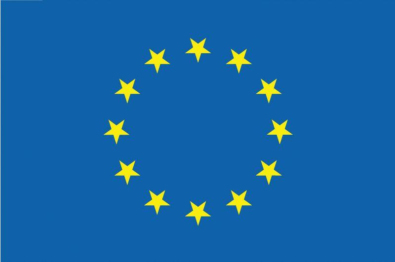 Pavillon Union Européenne