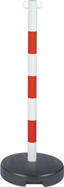 Poteau PVC Socle à Lester