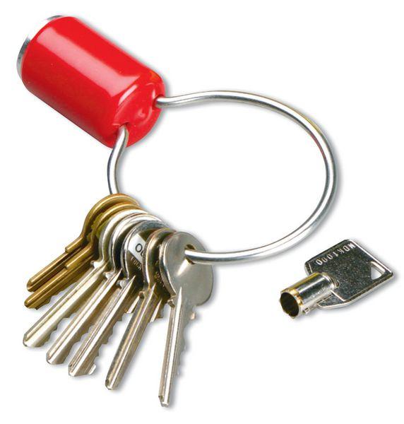 Porte-clé de sécurité