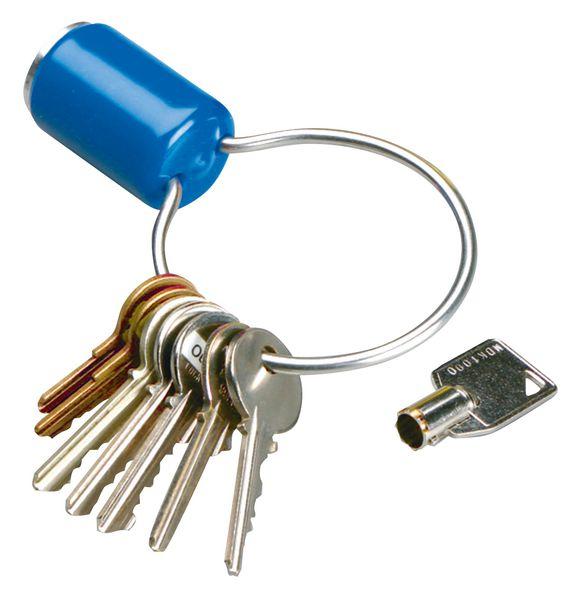 Porte-clé de sécurité (photo)
